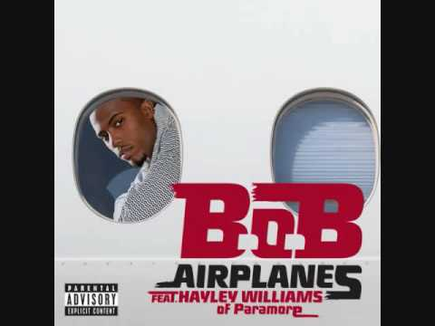 B.o.B. - Airplanes Part II (Instrumental With Hook) + DL Link
