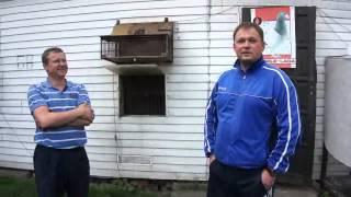 preview picture of video 'Tomasz Petryszyn & Tomasz Paterak - Oddział PZHGP 0464 Głubczyce - część 1 - 20.06.2014r.'