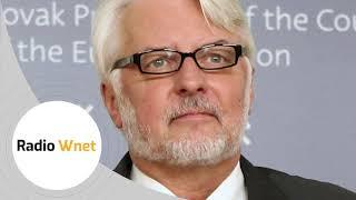 Waszczykowski: TSUE nie ma prawa interpretować konstytucji. Bruksela chce obalić polski rząd