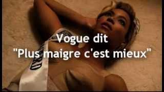 Pretty Hurts by Beyoncé - Traduction Française