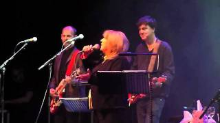 Marianne Faithfull - The Ballad of Lucy Jordan (Live at the Barbican 2011)
