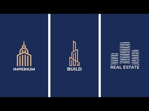 mp4 Real Estate And Logo, download Real Estate And Logo video klip Real Estate And Logo
