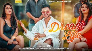Dream life (Official Video ) | HSR | Latest Punjabi Song 2019 | Sonotek | New Punjabi Songs 2019