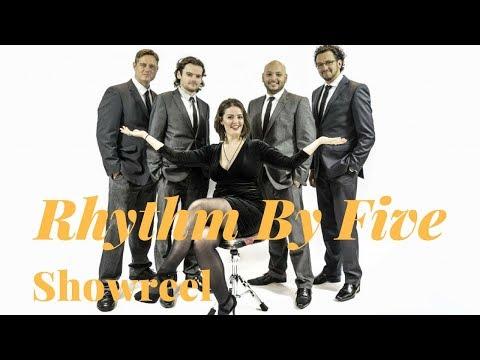 Rhythm By Five Video