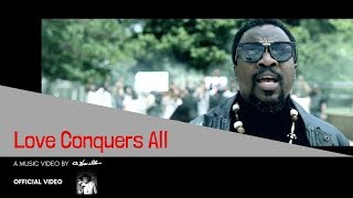 Love Conquers All by Anthony Hamilton - Official Video