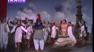 Kajra Mohabbat Wala original mp3 from film 'Kismat'