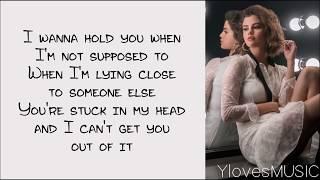 Gambar cover Selena Gomez - Back To You (Lyrics)
