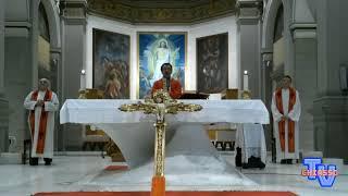 'Diretta Santa Messa vigilia di Pentecoste' episoode image