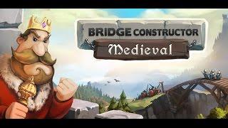 VideoImage1 Bridge Constructor Mittelalter