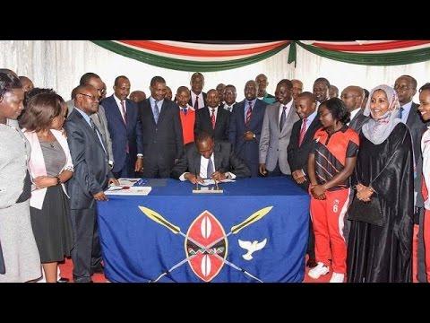 Antidopage: L'AMA accepte le Kenya pour Rio 2016