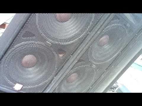 Polk County Music Festival,  David Mixon Project 278  10/23/10