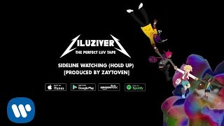 Lil Uzi Vert   SideLine Watching (Hold Up) [Produced By Zaytoven]