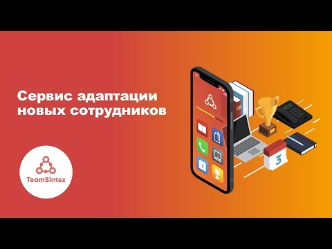Видеообзор Team.si