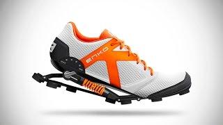 10 ГЕНИАЛЬНЫХ изобретений, обувь и кроссовки будущего для ходьбы, спорта, фитнеса   Новые технологии