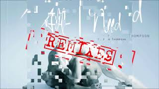 El Mukuka Feat. Alan Thompson    All I Need (Johan De Kock Remix)   Official Audio