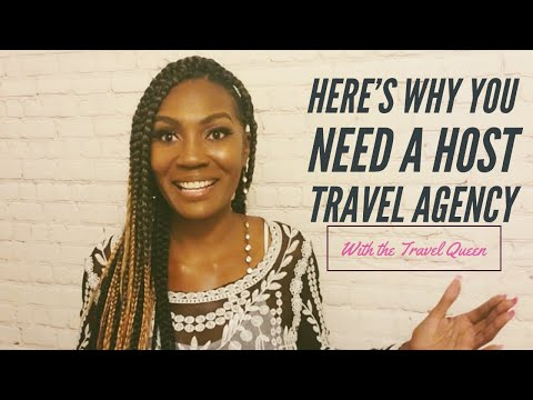 , title : 'Here's Why You Need a Host Travel Agency