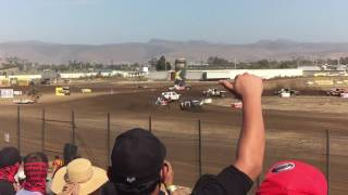 Lucas Oil Off Road Racing Series 2016 ENSENADA PRO2