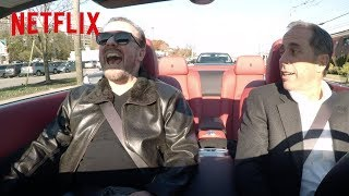 Comedians in Cars Getting Coffee: New 2019: Freshly Brewed | Ricky Gervais Clip | Netflix