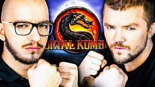 Wielki Pojedynek o 5 000PLN w Mortal Kombat!