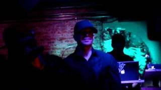 Donnie Wahlberg - Rise n Grind - San Francisco 4.25.2010