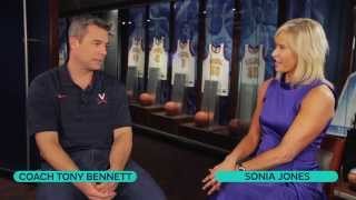 Coach Tony Bennett on the Importance of Thankfulness