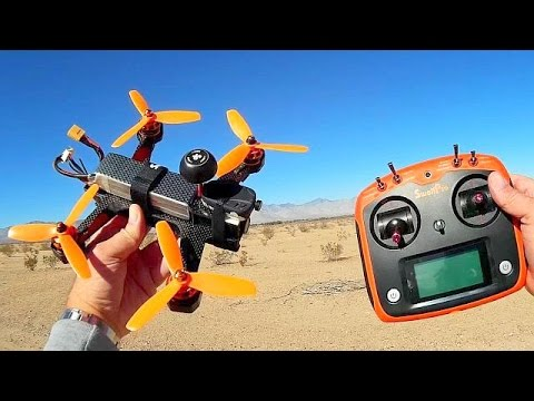 swellpro-swift-2-waterproof-rtf-fpv-racing-drone-flight-test-review