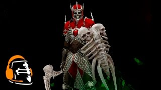 Diablo 3: все легендарки и комплекты некроманта