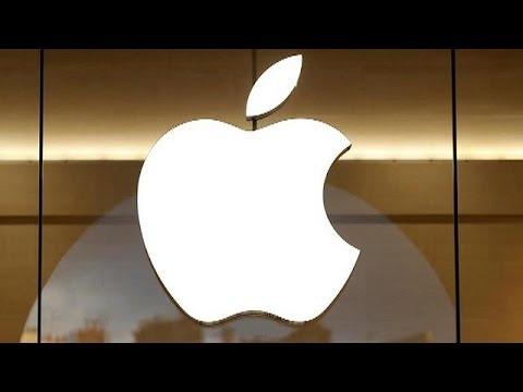 Apple лидирует по продажам смартфонов - economy