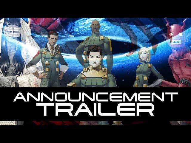 Shin Megami Tensei: Strange Journey Redux Trailer