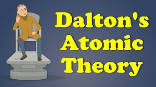 CH05-STRUCTURE OF ATOM-PART 01-DALTONS ATOMIC THEORY