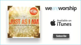 Brenton Brown - Jesus Take All Of Me (Just As I Am)