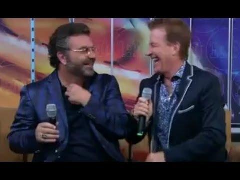 """MIJARES Y EMMANUEL cantan """" CON OLOR A HIERBA """" y """" EL BREVE ESPACIO """"  """" SENTIRME VIVO """""""
