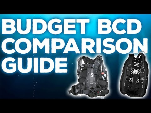 Entry Level BCD Comparison Guide