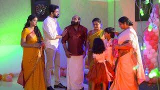 Priyappettaval   Episode 01 -Uma's & Balu's Anniversary   Mazhavil Manorama