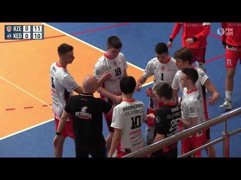 NA ŻYWO: Turniej Półfinałowy Mistrzostw Polski Juniorów Młodszych w Rzeszowie [WIDEO]
