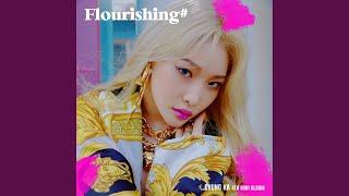 CHUNG HA - Flourishing