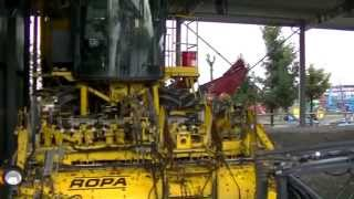 preview picture of video 'Kombinat Rolny Kietrz-wycieczka  *HD*'