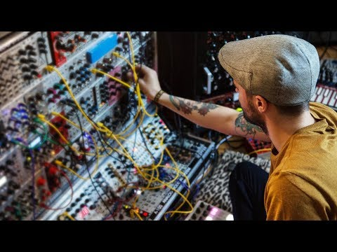 MODULAR FASCINATION (EB.TV Tech Talk)