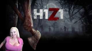 H1Z1: Too pretty to be a zombie