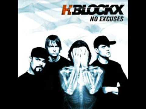 Nothing Left At All - H-Blockx