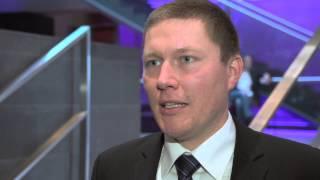 CeBIT-Preview: Willi Engel, Bitkom