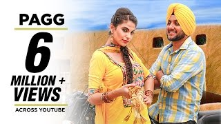 Mehtab Virk PAGG Video Song  Desi Routz  Latest Punjabi Song 2016  TSeries Apna Punjab