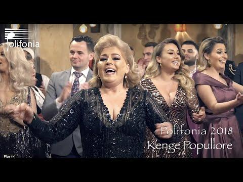 Polifonia 2018 - Kenge Popullore