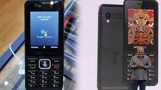 Google Keluarkan Ponsel Seharga Rp99 Ribu, Bisa Dibeli di Alfamart, Punya 2 Kamera dan Banyak Fitur