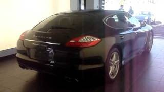 preview picture of video 'Nuevo Porsche Panamera en Colombia'