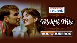 Namastey London | Mehfil Mix |