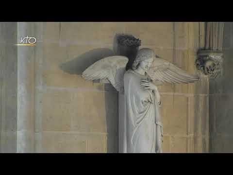 Vêpres du 9 septembre 2021 à Saint-Germain-l'Auxerrois