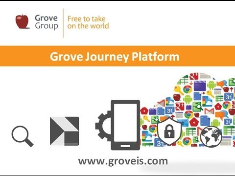 Grove Journey Platform