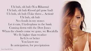 Rihanna    Umbrella | Lyrics Songs