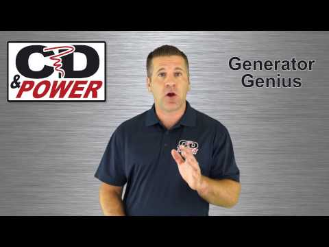 How to Choose a Generator Rental Company